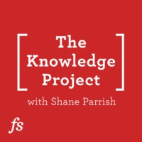 Logo du podcast The Knowledge Project with Shane Parrish