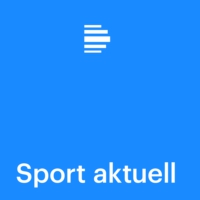 Logo du podcast Sport aktuell vom 27. April 2021