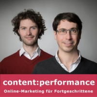 Logo du podcast B2B Case Study: Was bringen zehn Jahre Content Marketing? Interview mit Jan Aengenvoort