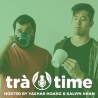 Logo du podcast A Look Into the Frontlines (How Music Brought Asian Medical Professionals Together) - #12