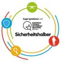 Logo du podcast Sicherheitshalber Spezial International Security Forum Bonn 2019