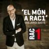 Logo of the podcast El món a RAC1 - Entrevista