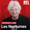 Logo of the podcast Les Nocturnes