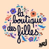 Logo du podcast La Boutique Des Filles