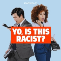 Logo of the podcast Yo, Is This Racist?