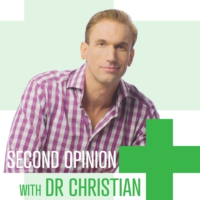 Logo du podcast Second Opinion with Dr Christian