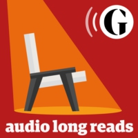 Logo of the podcast The Guardian's Audio Long Reads