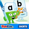 Logo du podcast Alphablocks: Phonics Guide for Kids
