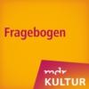 Logo du podcast MDR KULTUR Fragebogen