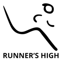 Logo du podcast Runner's High Podcast