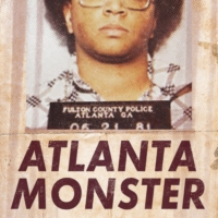 Logo of the podcast Atlanta Monster