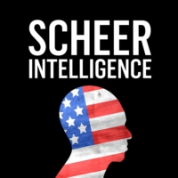 Logo of the podcast Scheer Intelligence