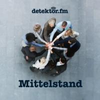 Logo du podcast Mittelstand