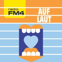 Logo du podcast FM4 Auf Laut - Women in Protest