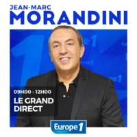 Logo du podcast Le grand direct Jean-Marc Morandini – 17/05/16