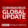 Logo du podcast Coronavirus Global Update