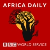 Logo du podcast Africa Daily