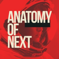 Logo of the podcast Anatomy of Next