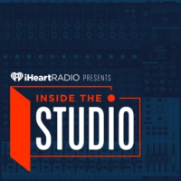 Logo of the podcast Inside the Studio