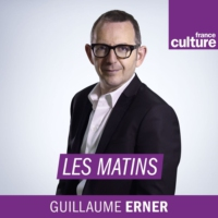 Logo du podcast LES MATINS DE FRANCE CULTURE, émission du lundi 10 août 2020