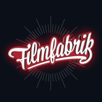 Logo of the podcast Die Filmfabrik
