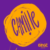Logo of the podcast Camille