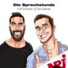 Logo du podcast Die Sprechstunde – mit Moser & Schelker