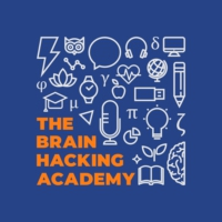 Logo du podcast The Brain Hacking Academy