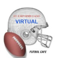 Logo du podcast NFL emparrillado virtual 06