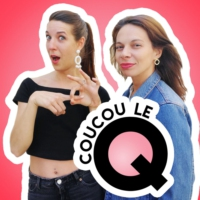 Logo of the podcast Coucou le Q