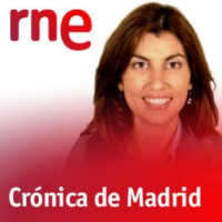 Logo of the podcast Crónica de Madrid - Informativo 'Crónica de Madrid' 17/08/2020