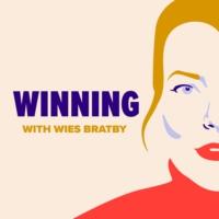 Logo du podcast Winning with Wies Bratby