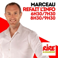Logo of the podcast Marceau refait l'info