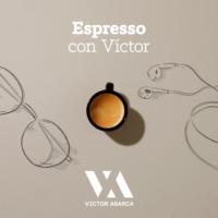 Logo du podcast Espresso con Victor