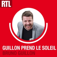 Logo of the podcast Guillon prend le soleil du 31 juillet 2015