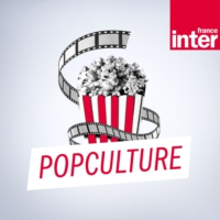 Logo of the podcast Best-of Popopop avec Virginie Efira