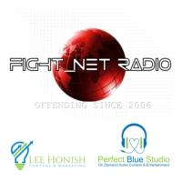 Logo of the podcast Fight_Net Radio