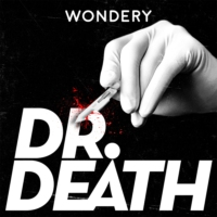 Logo du podcast Dr. Death