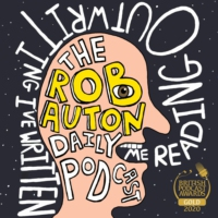 Logo du podcast The Best of the Rob Auton Daily Podcast: April