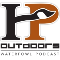 Logo of the podcast The HP Outdoors Waterfowl Podcast