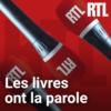 Logo du podcast Les livres ont la parole