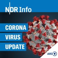 Logo du podcast Das Coronavirus-Update von NDR Info