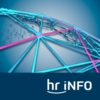 Logo of the podcast hr-iNFO Netzwelt
