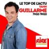 Logo du podcast Yann Guillarme - Le top de l'actu sur Rire & Chansons