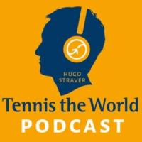Logo du podcast De Tennis the World Podcast