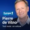 Logo of the podcast Tout roule : en voiture - Pierre de Vilno