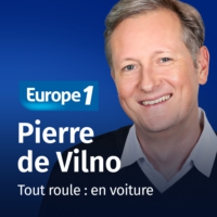 Logo of the podcast Tout roule : en voiture - Pierre de Vilno