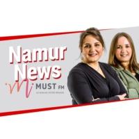 Logo du podcast Les news de la province de Namur ( Must FM / La Meuse - La Nouvelle Gazette)