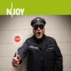 Logo du podcast N-JOY - Die Pisa Polizei