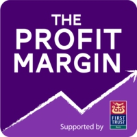 Logo of the podcast The Profit Margin